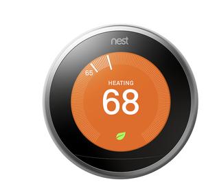 smart thermostat comparison