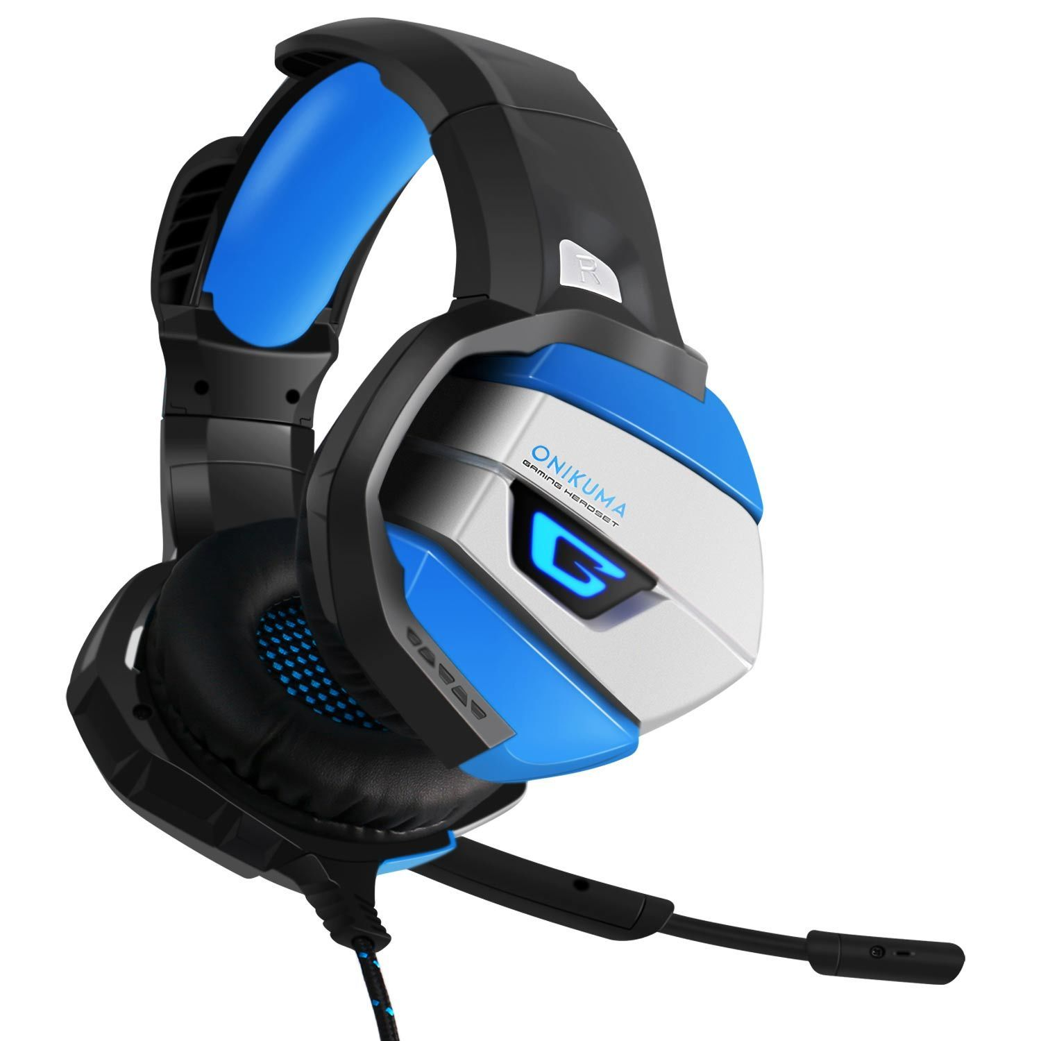 Onikuma K-5 Gaming Headset
