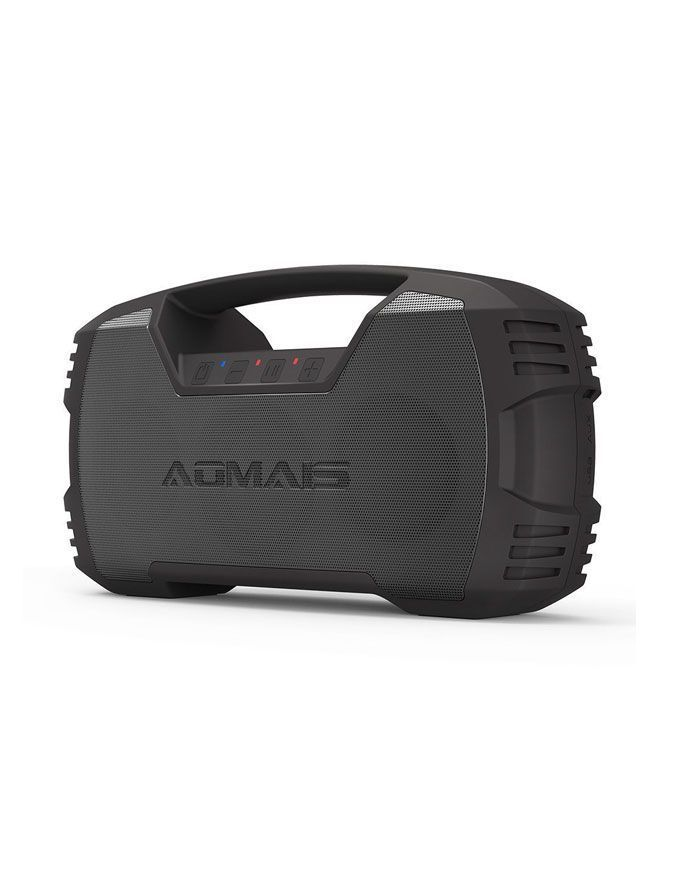 Aomais GO Bluetooth Portable Bass Speaker