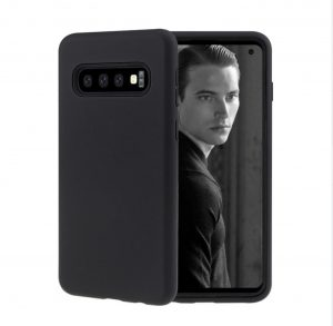 Samsung S10 3 in 1 Case Black