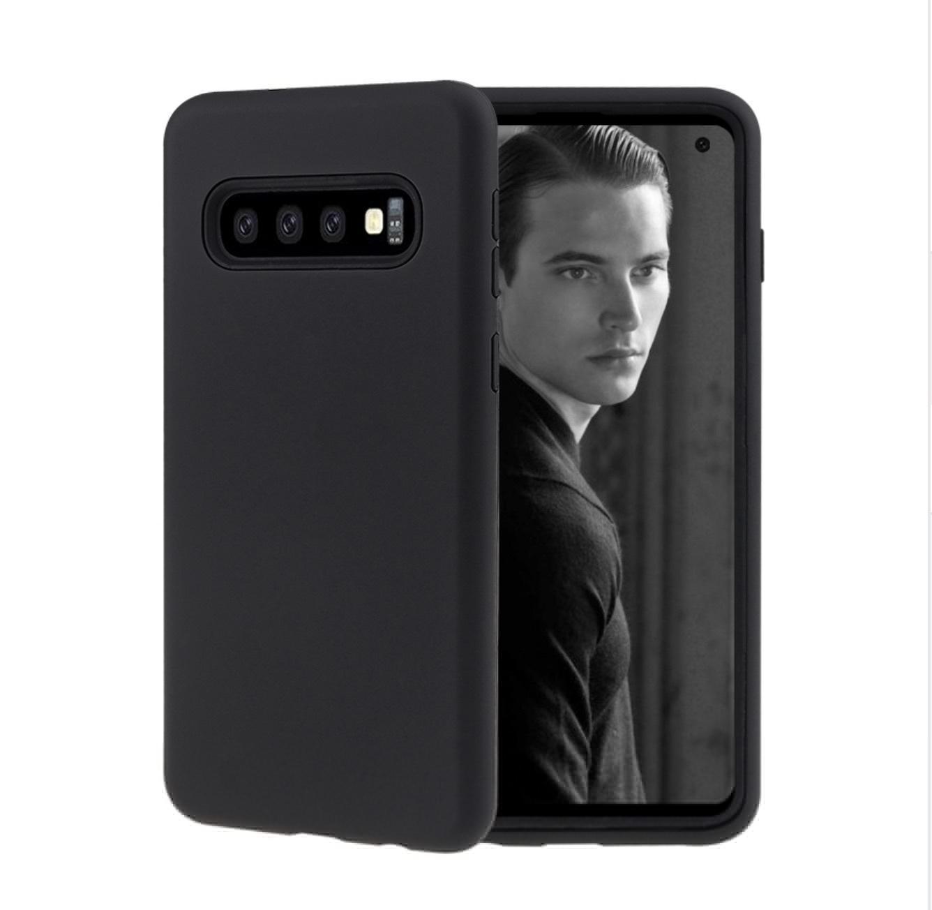 Samsung S10 3 in 1 Case Black