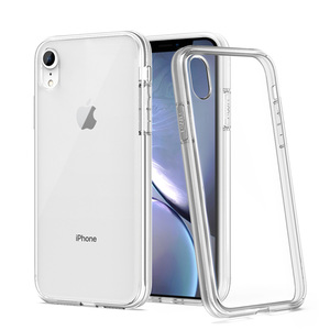 iPhone Clear Case for X-XS-XS Max