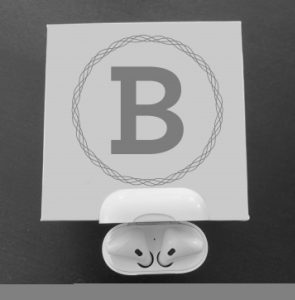 Brandfluencers br30 Wireless Bluetooth Earbuds