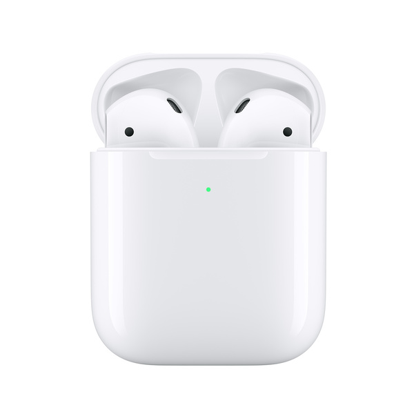 Brandfluencers - Apple AirPods 2