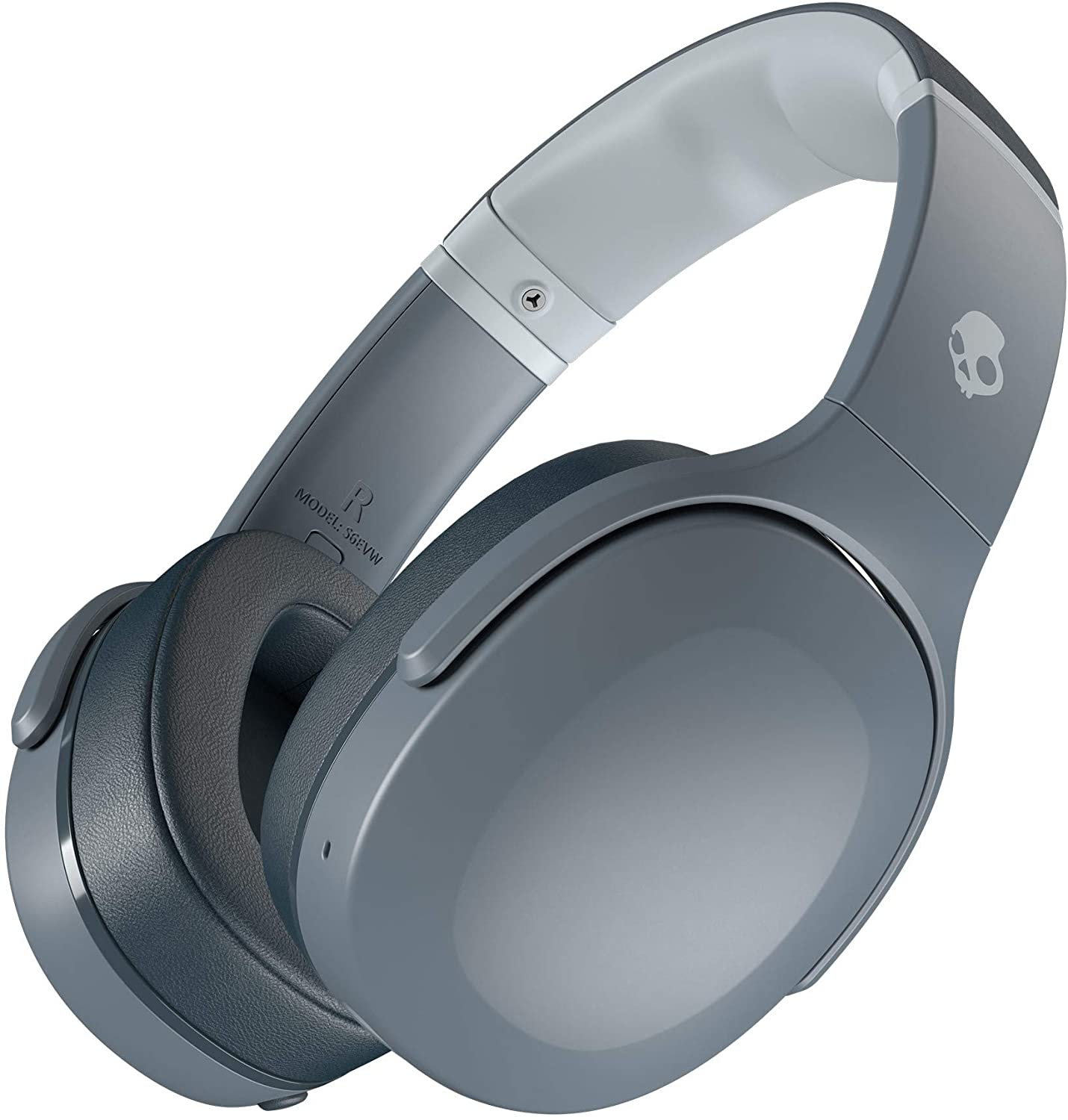 Skullcandy Chill Grey Headphones for Bass