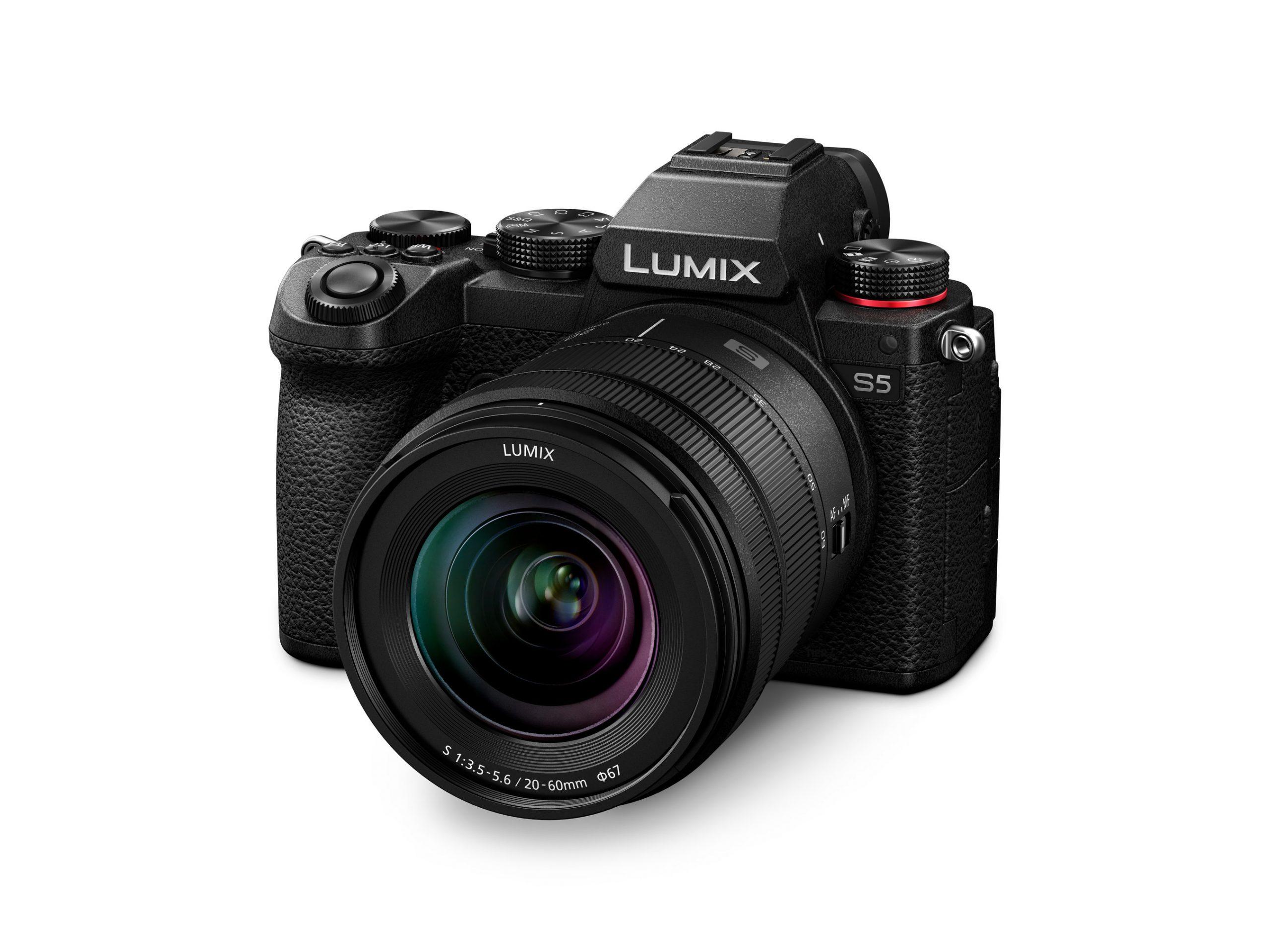 Best Mirrorless Camera For Professionals