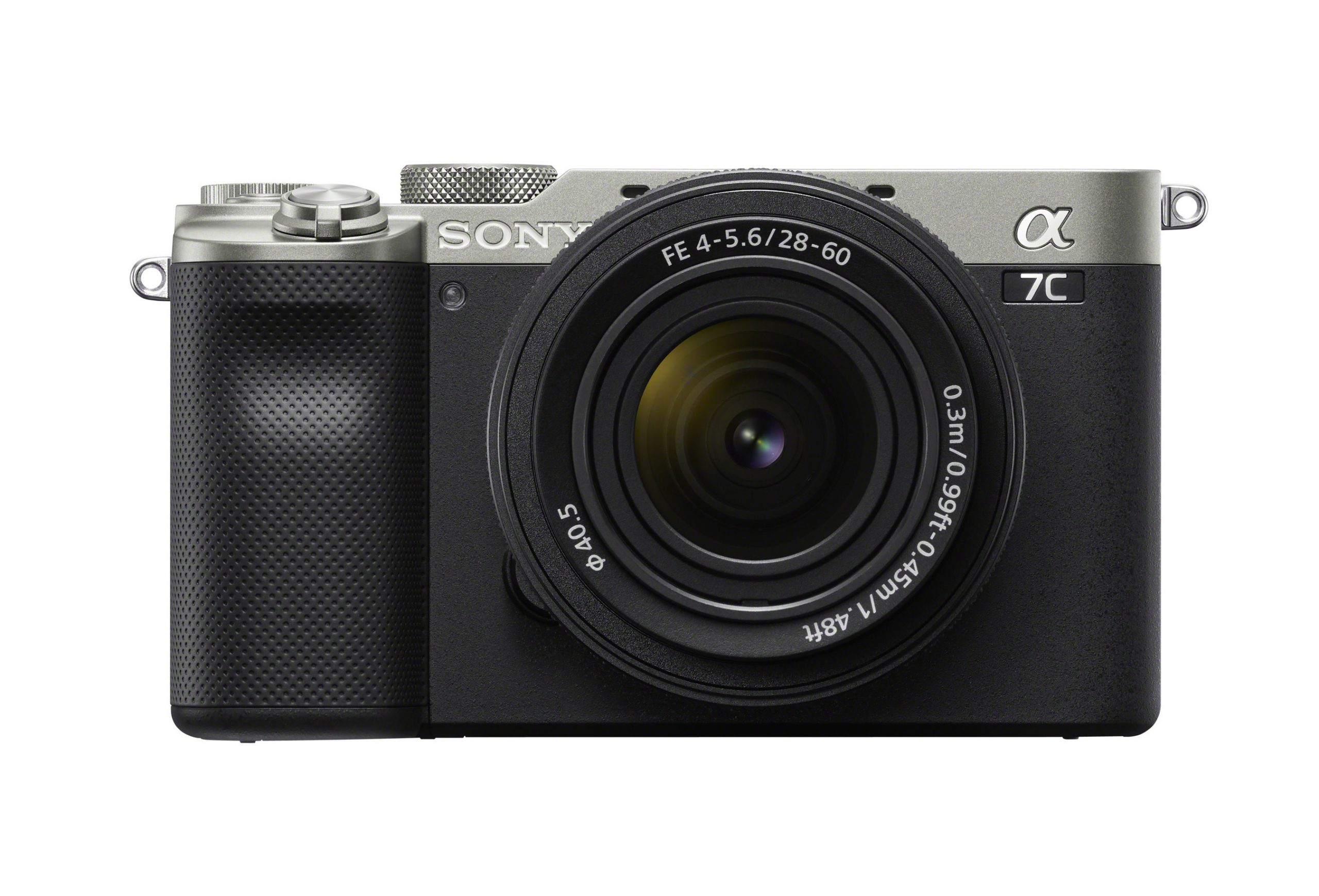 Sony Alpha 7C Small Full Frame Camera